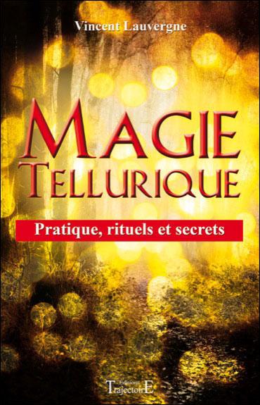 magie tellurique