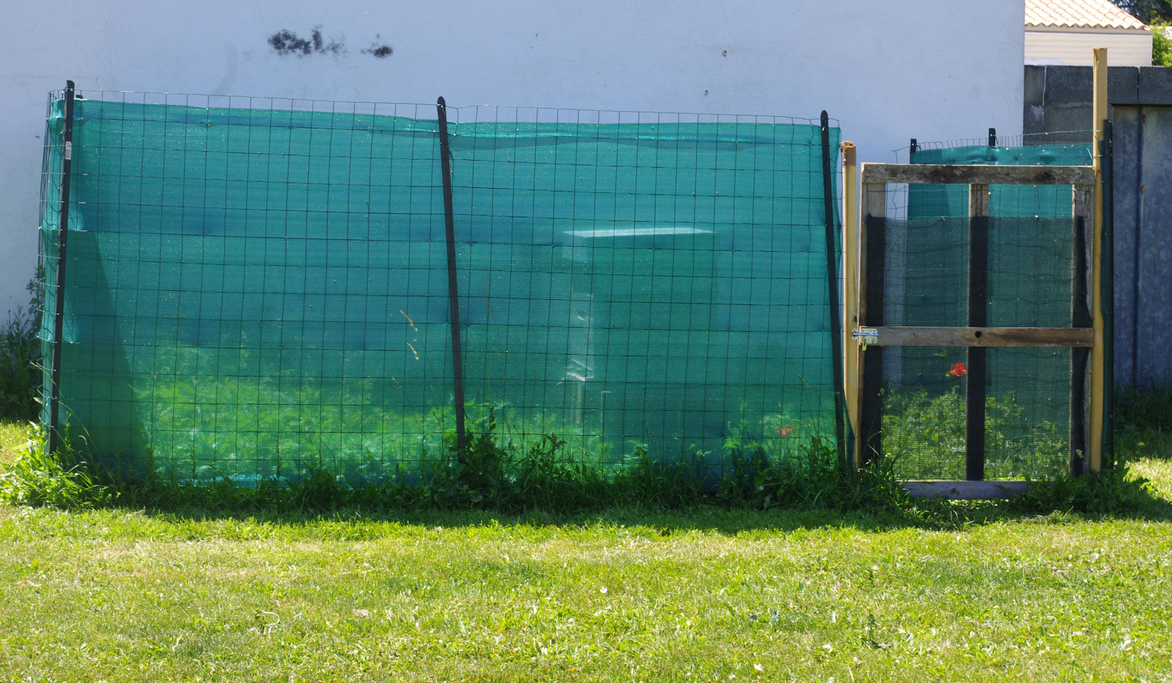 Le Blog De Vincent Lauvergne Un Rucher Au Jardin